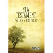 New Testament With Psalms and Proverbs by Biblica, 9781563206665