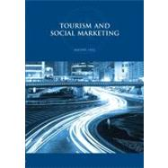 Tourism and Social Marketing by Hall; C. Michael, 9780415576666