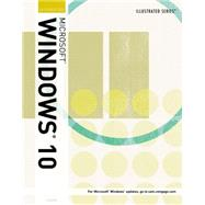 Illustrated Microsoft Windows 10 Introductory by Clemens, Barbara, 9781305656666