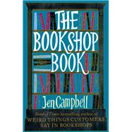 Bookshop Book by Campbell, Jen, 9781472116666