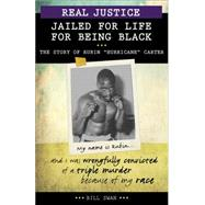 Jailed for Life for Being Black by Swan, Bill; Klonsky, Ken, 9781459406667