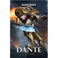 Dante by Haley, Guy, 9781784966669