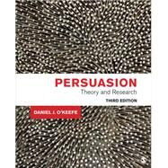 Persuasion by O'Keefe, Daniel J., 9781452276670