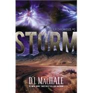 Storm by Machale, D. J., 9781595146670