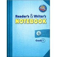READING 2011 READERS AND WRITERS NOTEBOOK GRADE 1 by Foresman, Scott, 9780328476671