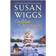 Candlelight Christmas by Wiggs, Susan, 9780778316671