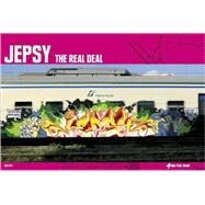 Jepsy : The Real Deal by Gruenhaeuser, Amber, 9783937946672