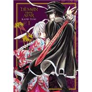 Demon from Afar, Vol. 1 by Yuki, Kaori, 9780316336673