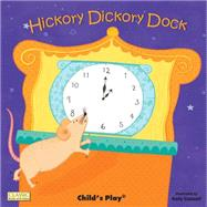 Hickory Dickory Dock by Caswell, Kelly, 9781846436673