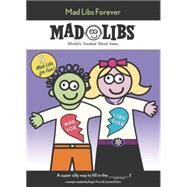 Mad Libs Forever by Price, Roger (CRT); Stern, Leonard (CRT), 9780843176674