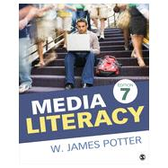 Media Literacy by Potter, W. James, 9781483306674