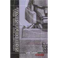 Transformers: the IDW Collection Volume 1 : The IDW Collection Volume 1 by Furman, Simon, 9781600106675