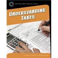 Understanding Taxes by Brennan, Linda Crotta, 9781633626676