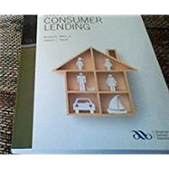 CONSUMER LENDING by Unknown, 9780899826677