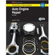 Auto Engine Repair by Duffy, James E., 9781619606678