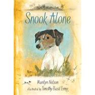 Snook Alone by Nelson, Marilyn, 9780763626679