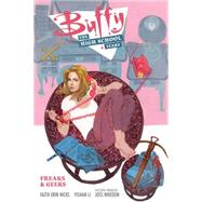 Buffy the High School Years by Whedon, Joss; Hicks, Faith Erin; Li, Yishan, 9781616556679