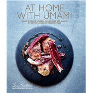 At Home With Umami by Santtini, Laura; Poulos, Con, 9781849756679
