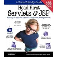 Head First Servlets and JSP by Basham, Bryan, 9780596516680