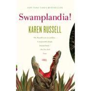 Swamplandia! by Russell, Karen, 9780307276681