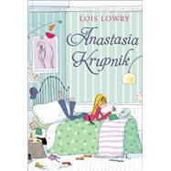 Anastasia Krupnik by Lowry, Lois, 9780544336681