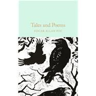 Tales & Poems of Edgar Allan Poe by Poe, Edgar Allan, 9781509826681