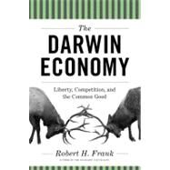 The Darwin Economy by Frank, Robert H., 9780691156682