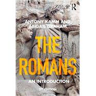 The Romans: An Introduction by Kamm; Antony, 9781138776685