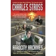 The Atrocity Archives by Stross, Charles, 9780441016686