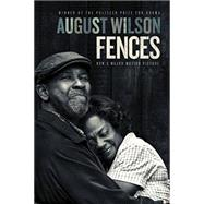 Fences by Wilson, August; Richards, Lloyd, 9780735216686