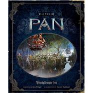 Art of Pan by Grove, Chris; Wright, Joe; Hedlund, Garrett, 9781608876686