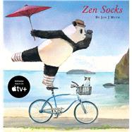 Zen Socks by Muth, Jon J; Muth, Jon J., 9780545166690