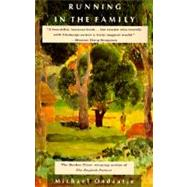 Running in the Family by ONDAATJE, MICHAEL, 9780679746690