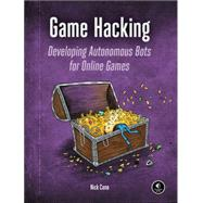 Game Hacking by Cano, Nick, 9781593276690
