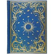 Celestial Journal by Peter Pauper Press, 9781441316691