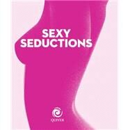 Sexy Seductions by Gentry, Cynthia W, 9781592336692