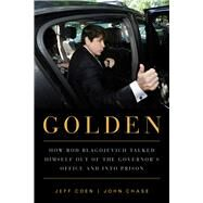 Golden by Coen, Jeff; Chase, John, 9781613736692