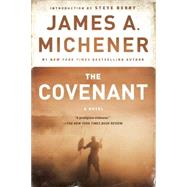 The Covenant by MICHENER, JAMES A.BERRY, STEVE, 9780812986693