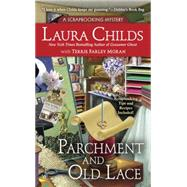 Parchment and Old Lace by Childs, Laura; Moran, Terrie Farley, 9780425266694