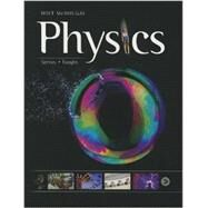 Holt McDougal Physics Student Edition by Unknown, 9780547586694