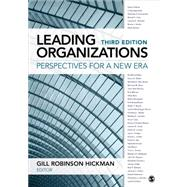 Leading Organizations by Hickman, Gill Robinson, 9781483346694