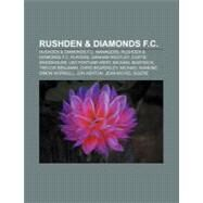 Rushden & Diamonds F.c. by , 9781157006695