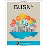 BUSN (with BUSN Online, 1 term (6 months) Printed Access Card) by Kelly, Marcella; Williams, Chuck, 9781337116695