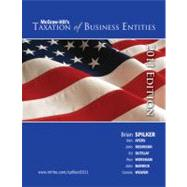 Taxation of Business Entities, 2011 edition by Spilker, Brian; Ayers, Benjamin; Robinson, John; Outslay, Edmund; Worsham, Ronald; Barrick, John; Weaver, Connie, 9780078136696