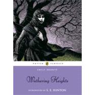 Wuthering Heights by Bronte, Emily; Hinton, S. E., 9780141326696