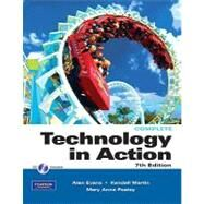 Technology In Action, Complete Version by Evans, Alan R.; Martin, Kendall; Poatsy, Mary Anne S., 9780135096697