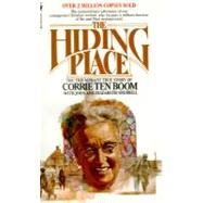 The Hiding Place by BOOM, CORRIE TENSCHERRILL, JOHN, 9780553256697