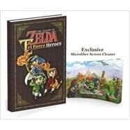 The Legend of Zelda Tri Force Heroes by Prima Games, 9780744016697