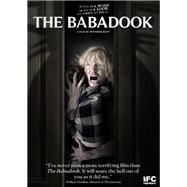 The Babadook (B00S4YGV6Q) 8780000116698N
