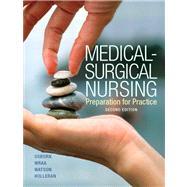 Medical-Surgical Nursing by Osborn, Kathleen S.; Wraa, Cheryl E.; Watson, Annita S.; Holleran, Renee S., 9780132706698